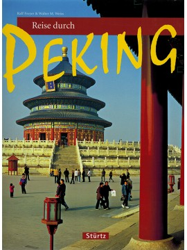 Reise durch Peking