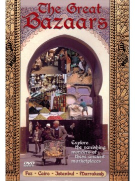 The Great Bazaars