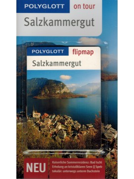 Salzkammergut on tour. Polyglott